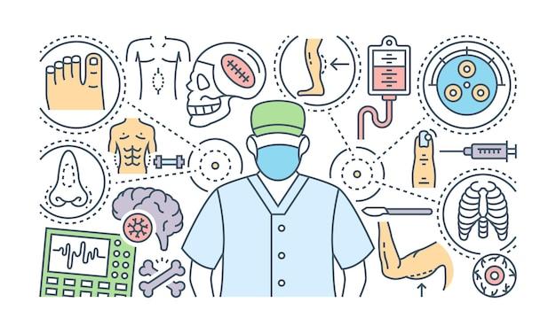 Der chirurg