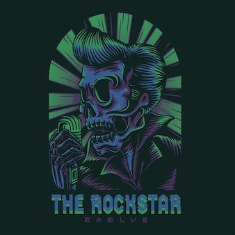 Der rockstar