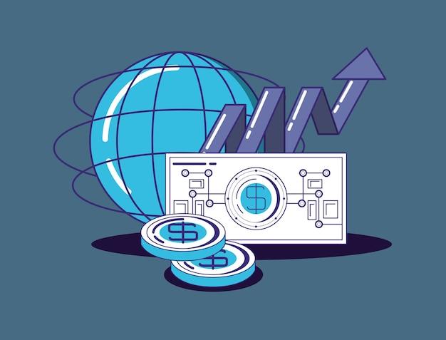 Design der finanztechnologie
