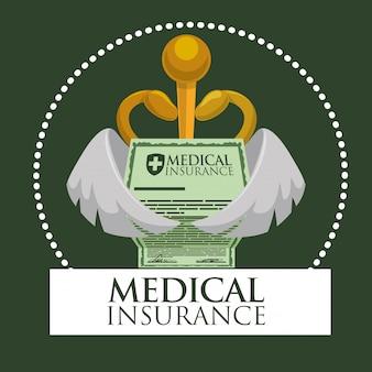 Design der medizinischen versorgung