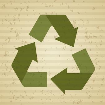 Design recyceln.
