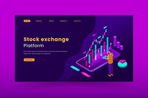Design von börsenanwendungen