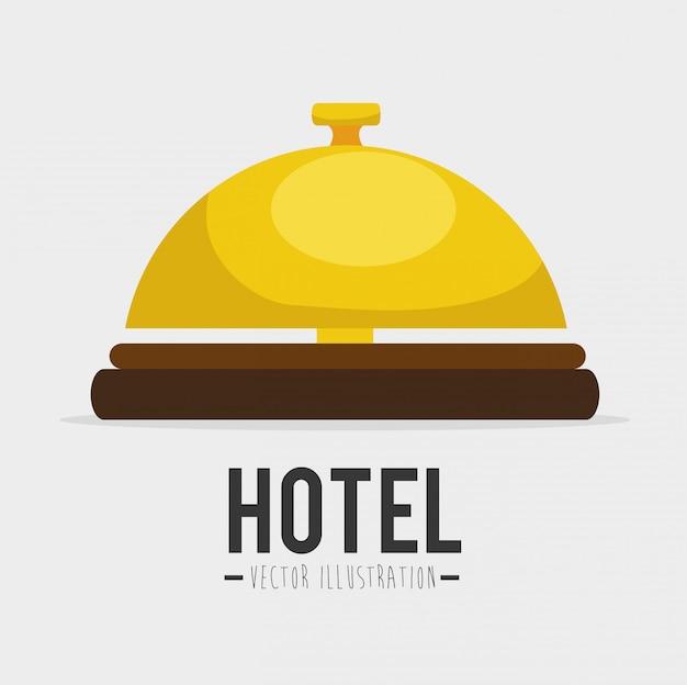 Design von hotelprodukten und -dienstleistungen