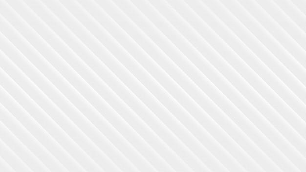 Diagonale helle linie hintergrund mit grauer farbe.