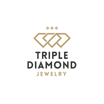 Diamant-logo-design