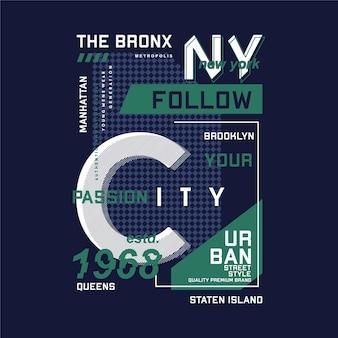 Die überlegene kultur der bronx new york city