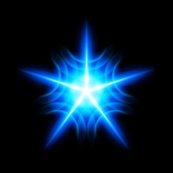 Digitaler stern