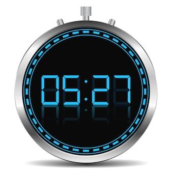 Digitaler timer, abbildung