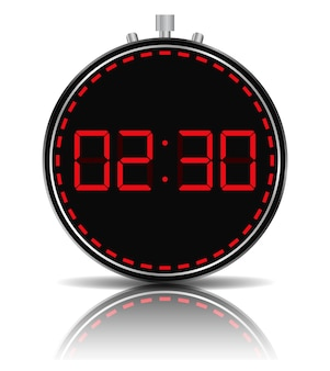 Digitaler timer