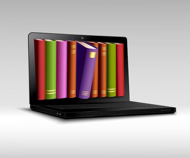 Digitales bibliothekskonzept