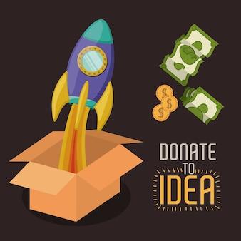 Digitales design finanzieren