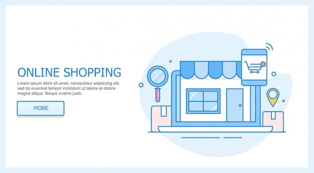 Digitales einkaufen