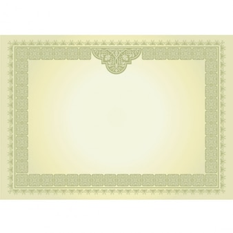 Diplom-zertifikat din a4-format