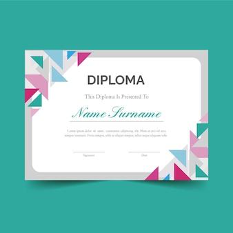 Diplomthema für vorlage