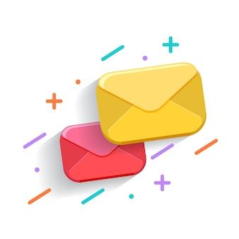 Direktmarketing per e-mail
