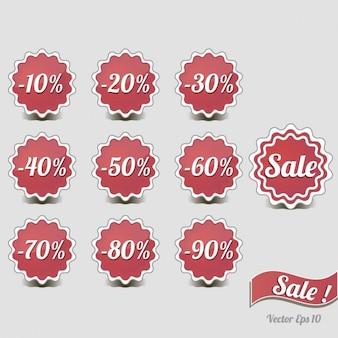Discount label kollektion