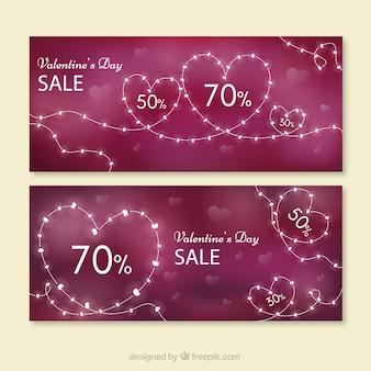 Discount valentines kränze für valentin