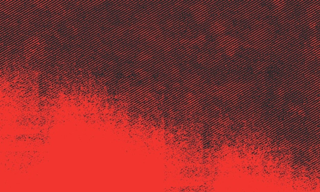 Distressed grunge mit diagonalem tintenstreifenhintergrund