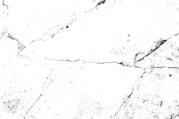 Distressed overlay textur der rauen oberfläche