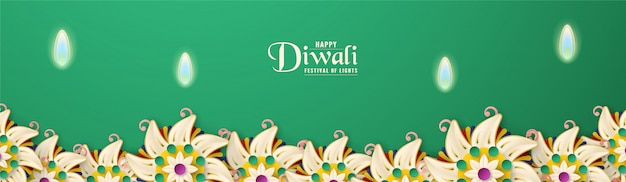 Diwali ist ein lichterfest der hindus.