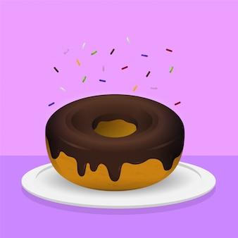 Donut-abbildung
