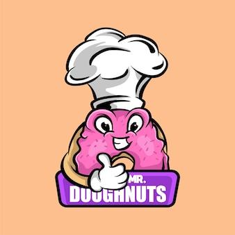 Donuts logo symbol