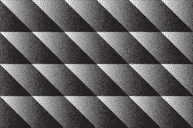 Dotwork-muster-zusammenfassungs-vektor-hintergrund