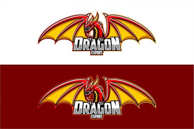 Drachen-vektor