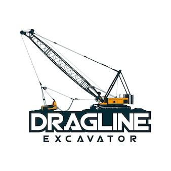 Dragline-logo