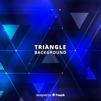 Dreieck brackground