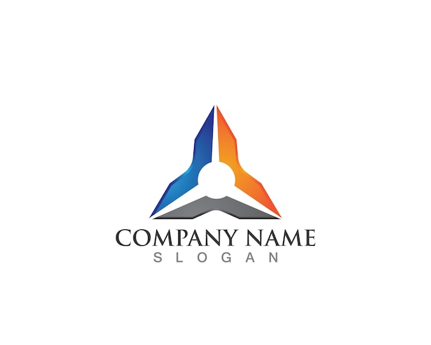 Dreieck logos