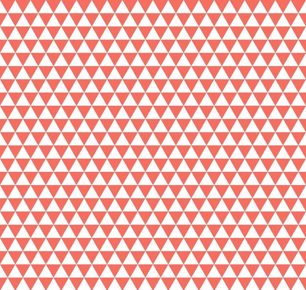Dreieck-muster. abstrakter geometrischer hintergrundc. illustration im luxuriösen und eleganten stil