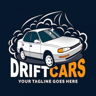Drift-sportwagen
