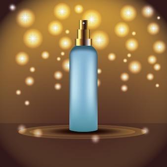 Duftproduktflasche