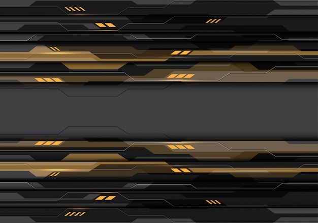 Dunkelgrauer metallischer cyberstromkreis mit energietechnologiehintergrund des roten lichtes