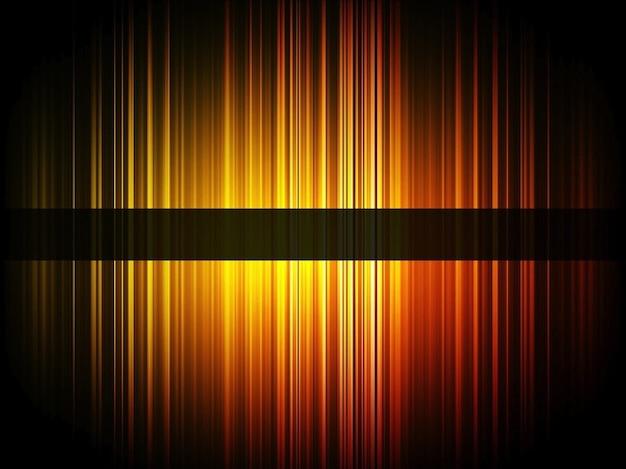 Dunkle abstrakten hintergrund licht vorlage