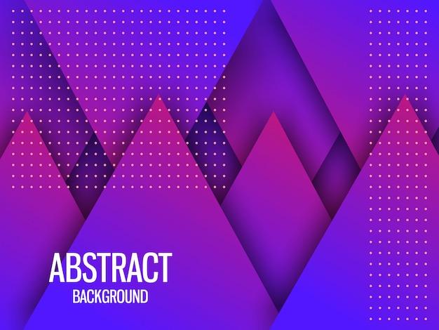 Dynamischer purpurroter strukturierter hintergrund