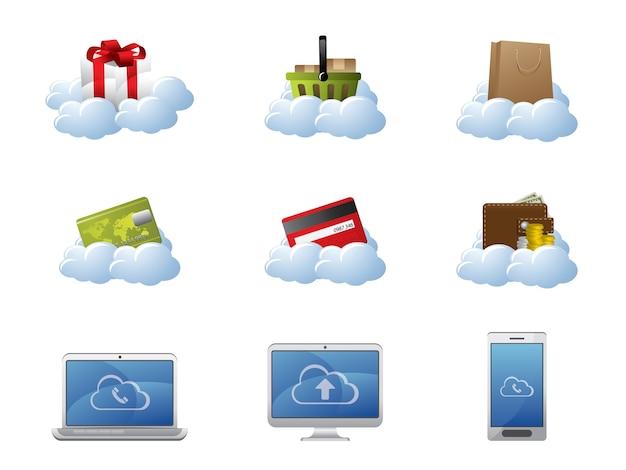 E-commerce im cloud computing