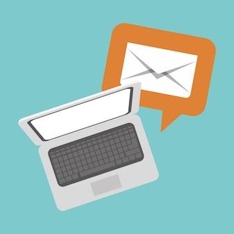 E-mail-design