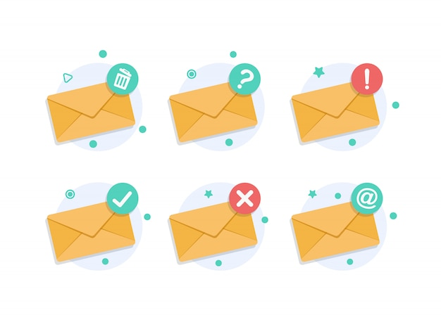 E-mail und messaging, e-mail-marketingkampagne