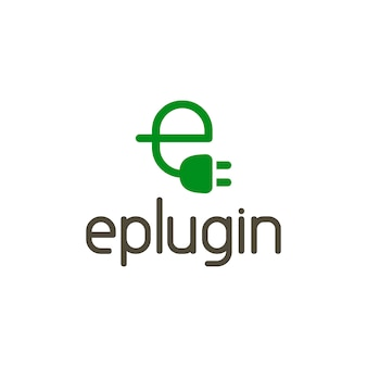 E-plugin brief logo