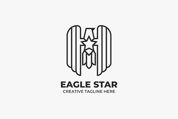 Eagle star phoenix monoline-logo