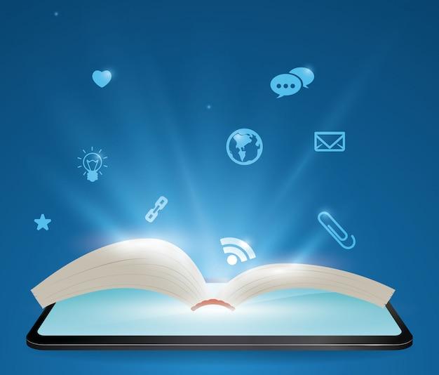 Ebook-design.