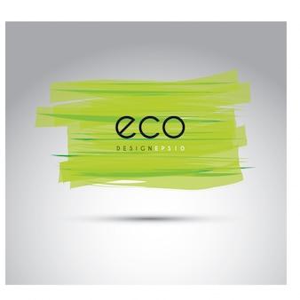 Eco hintergrund