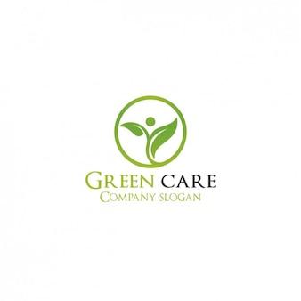 Ecologic company logo-vorlage