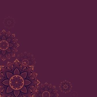 Eid-kartenillustration