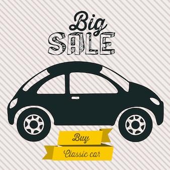 Ein auto kaufen