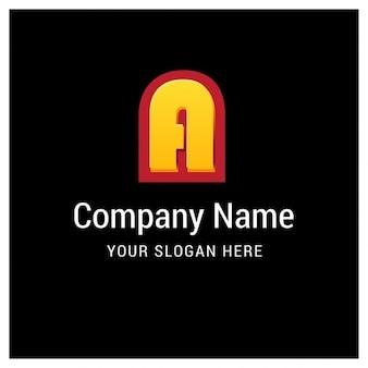 Ein business-logo