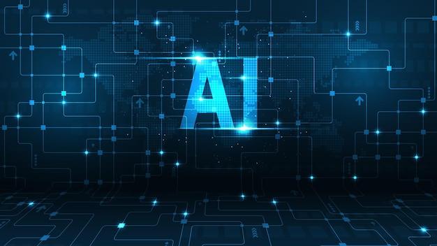 Ein intelligentes betriebssystem, das bei der arbeit digitaler systeme hilft