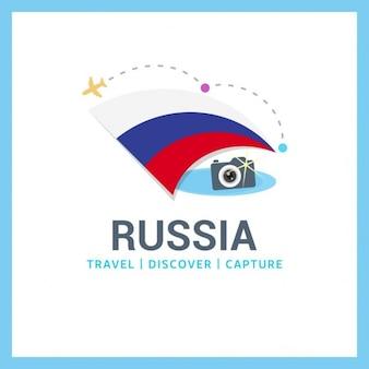 Ein reisen nach russland